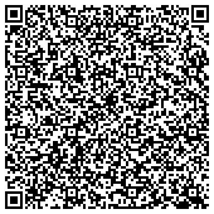 QR-код с контактной информацией организации Бурильное управление Укрбургаз, ООО (фил. дочерней компании Укргаздобыча)