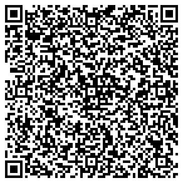 QR-код с контактной информацией организации Азовнерудгеология, ЧП