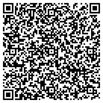 QR-код с контактной информацией организации Даринет-Сервис, ООО