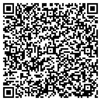 QR-код с контактной информацией организации Элран, ООО