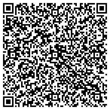 QR-код с контактной информацией организации Синтез, ЧП