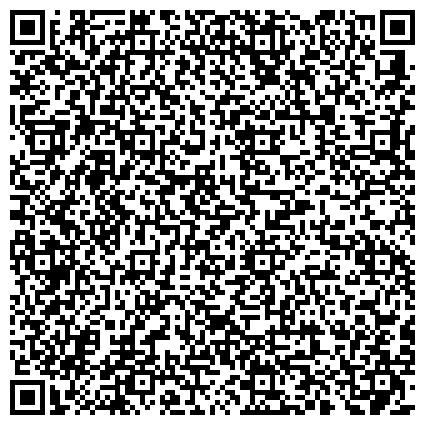 QR-код с контактной информацией организации Антрацитовское управление по ремонту и настройке горношахтного оборудования, ПАО