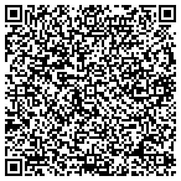 QR-код с контактной информацией организации Укрниинтиз, ГП