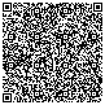 QR-код с контактной информацией организации Центр по проблемам взрывных работ