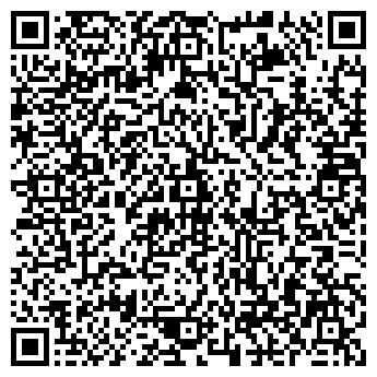 QR-код с контактной информацией организации ДонецкУголь, ЧП