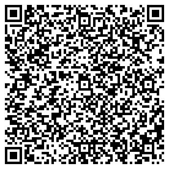 QR-код с контактной информацией организации Уголёк, ООО