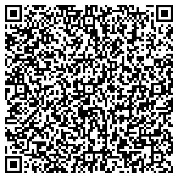 QR-код с контактной информацией организации Виктория, ООО