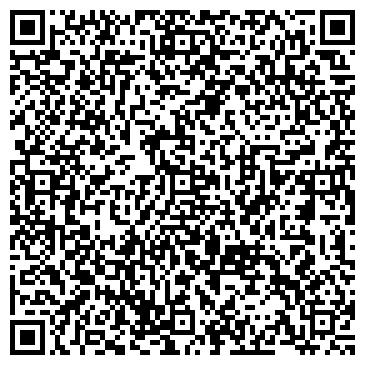 QR-код с контактной информацией организации Лугуглепром, ООО