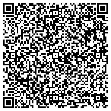 QR-код с контактной информацией организации Укртранснефть, ЧАО