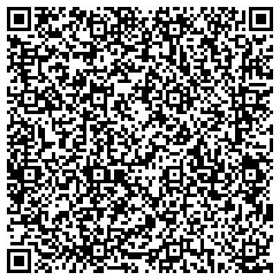QR-код с контактной информацией организации Днепрооблэнерго, Энергоснабжающая компания, ОАО