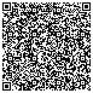 QR-код с контактной информацией организации Центральная обогатительная фабрика Донецка, ЗАО