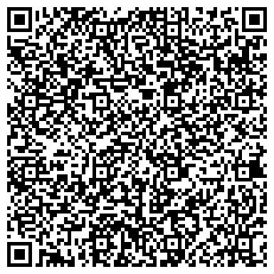 QR-код с контактной информацией организации Днипро Инжиниринг, ООО
