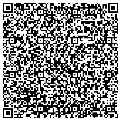 QR-код с контактной информацией организации Государственный научно-исследовательский институт строительных конструкций (ГП НИИСК), ГП