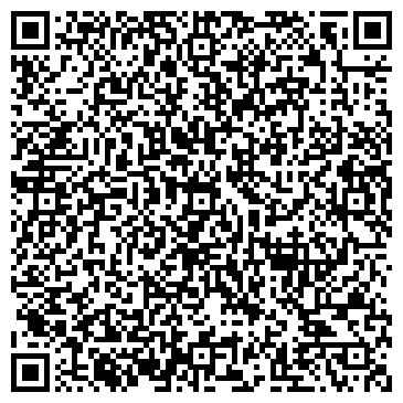QR-код с контактной информацией организации Топливные ресурсы, ООО