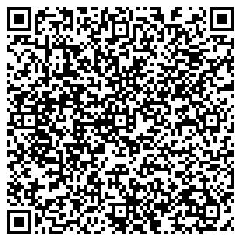 QR-код с контактной информацией организации Куб-Газ,ООО