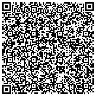 QR-код с контактной информацией организации Донецкая угольная энеpгетическая компания (ДУЭК), ГП