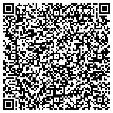 QR-код с контактной информацией организации Дзержинскуголь, ГП