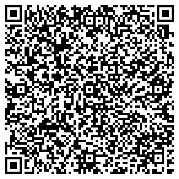 QR-код с контактной информацией организации Антрацит, ГП