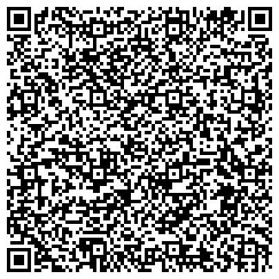 QR-код с контактной информацией организации Ингулецкий горнообогатительный комбинат, ПАО