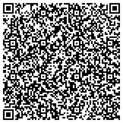 QR-код с контактной информацией организации Петро Карбо Хем-Мукачево, Иностранное Предприятие