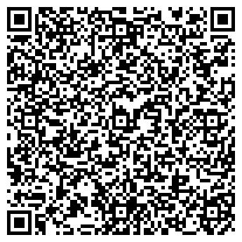 QR-код с контактной информацией организации ГК Укргеопроект, ООО