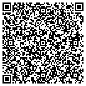QR-код с контактной информацией организации Экорес, ООО НПЦ