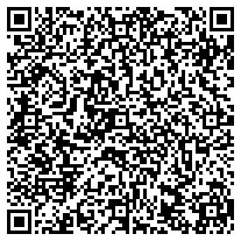 QR-код с контактной информацией организации НеоПром, ООО