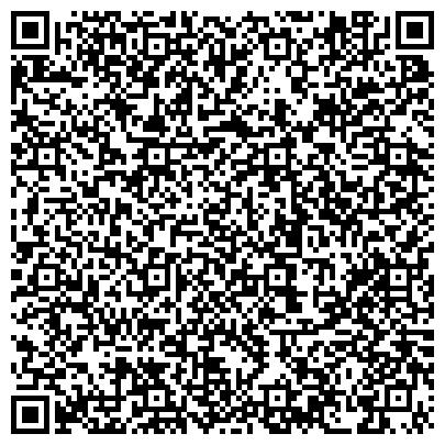 QR-код с контактной информацией организации Научно-технический центр проблем экологии, Предприятие