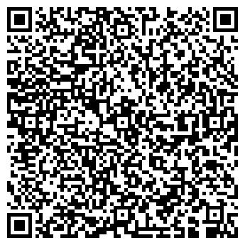 QR-код с контактной информацией организации Авторемстрой, ЗАО