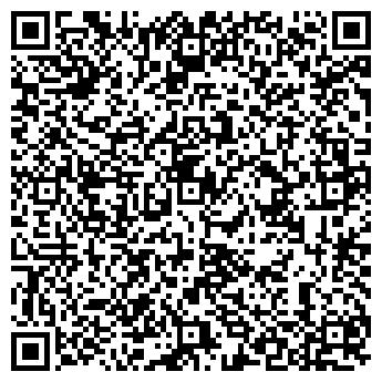 QR-код с контактной информацией организации ГЕОЗЕМПЛАН, ООО