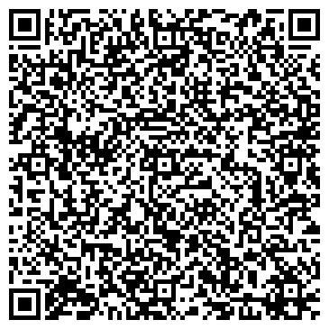 QR-код с контактной информацией организации Экологические технологии и инновации, ООО