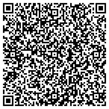 QR-код с контактной информацией организации Картография+, ООО