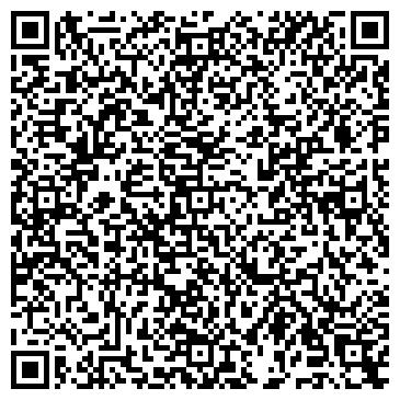 QR-код с контактной информацией организации Инвестор элит строй