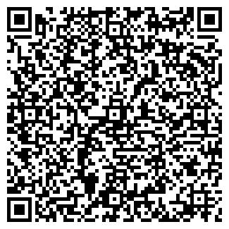 QR-код с контактной информацией организации Кадастр Геоматика НВФ, ООО