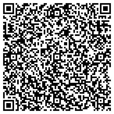 QR-код с контактной информацией организации ЭкоГеоПроект, ООО
