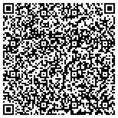 QR-код с контактной информацией организации Евробудинвест в Туркменистане, корпорация (Євробудінвест)