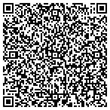 QR-код с контактной информацией организации Лауреола, ООО