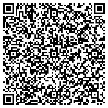 QR-код с контактной информацией организации УкрДГРИ, ГП