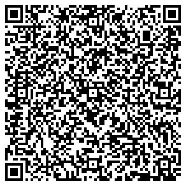 QR-код с контактной информацией организации U.B.Seismic Ukraine, ООО