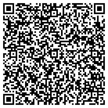 QR-код с контактной информацией организации Теплопроект, ООО