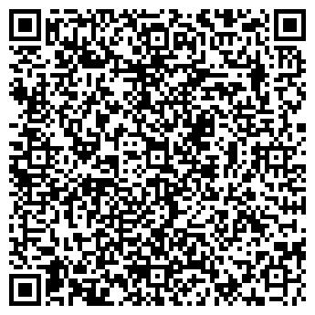 QR-код с контактной информацией организации ЭСКО Украина, ООО