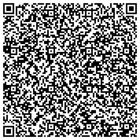 QR-код с контактной информацией организации ГКУ ЦЕНТР ЗАНЯТОСТИ НАСЕЛЕНИЯ ЮВАО Г. МОСКВЫ Отдел трудоустройства «Текстильщики»