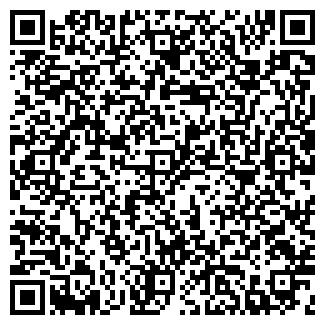 QR-код с контактной информацией организации ЮЭТЗ, ООО