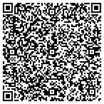 QR-код с контактной информацией организации Топос, ЧП