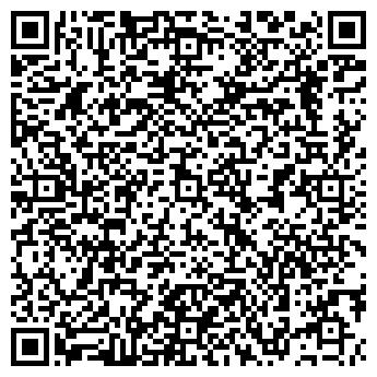 QR-код с контактной информацией организации Гео Уелл Сервисез