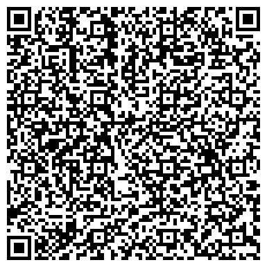 QR-код с контактной информацией организации LINE-X Atyrau (ЛАЙН-ЭКС Атырау), ТОО