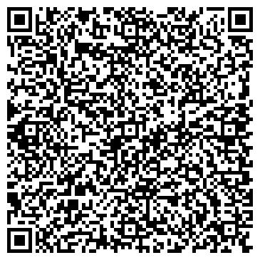 QR-код с контактной информацией организации Шелс (Shels), ЧП