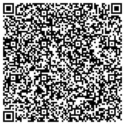 QR-код с контактной информацией организации ФСАй групп, совместное украинско-турецкого объединение (FCI-group)
