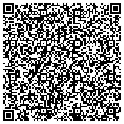 QR-код с контактной информацией организации Первомайский городской водоканал, КП