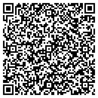 QR-код с контактной информацией организации Вижн, ООО